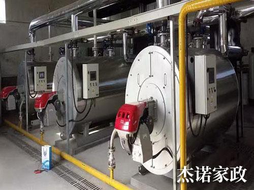 工业锅炉清洗