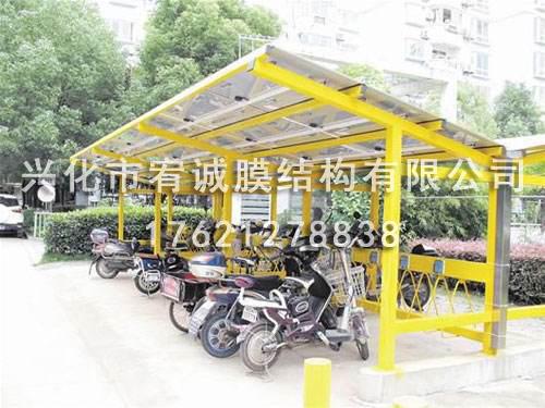 电动车充电棚供货商