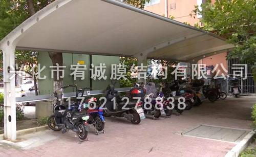 小区电动车充电棚供货商