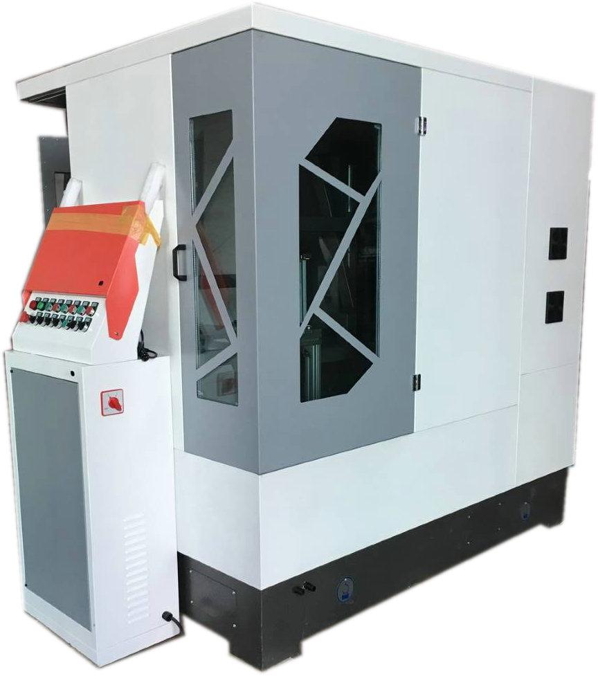 CHSK特殊岩芯制備裝置