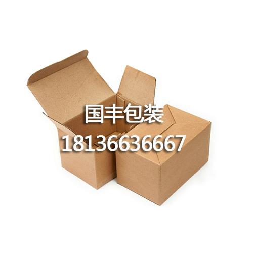 创意纸箱包装