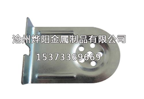 电阻器配件加工