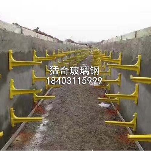 螺栓式电缆支架