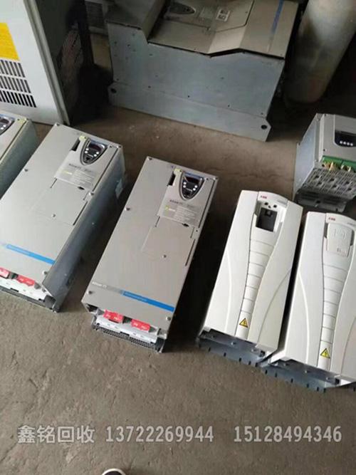 变频器回收价格