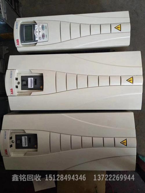 变频器回收厂家