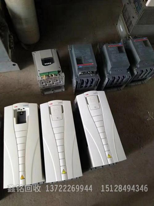 变频器回收