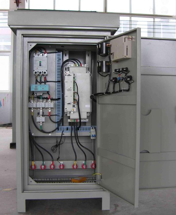 勘探设备控制柜厂家定制