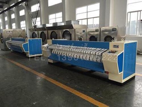 洗衣房服装厂烫平机