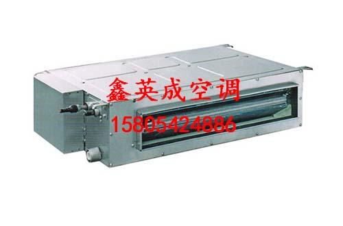 日立低静压风管式中央空调