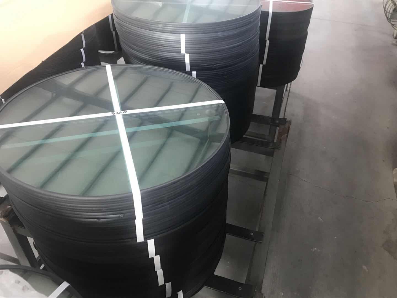 540系列照明玻璃加工