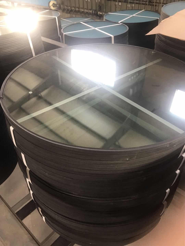570系列照明玻璃加工