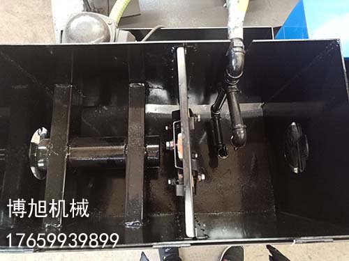 钢管调直机