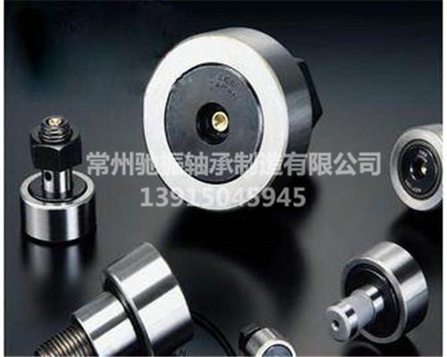 螺栓型滚针轴承