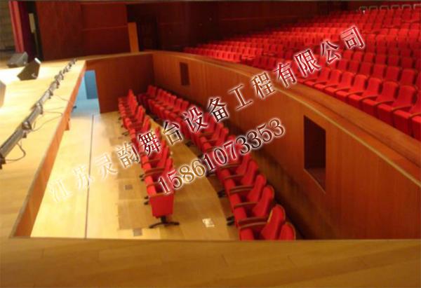 舞台设备价格