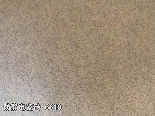 防静电瓷砖6619