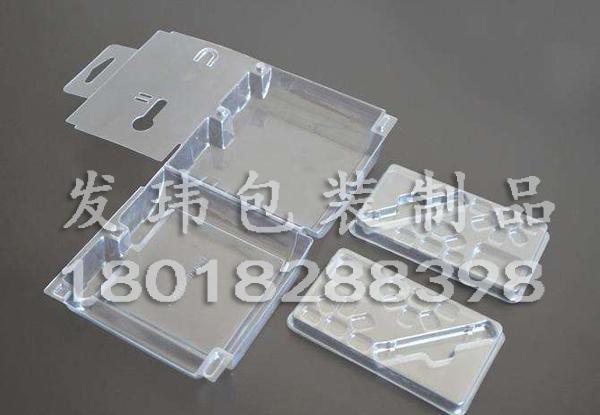 吸塑折盒生产商