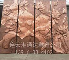 锻铜浮雕定制厂家