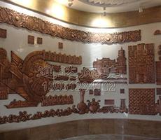锻铜浮雕供应厂家