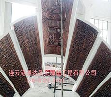 锻铜浮雕制造厂家