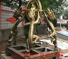 广场雕塑供应厂家