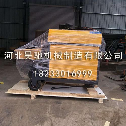 柴油动力泵