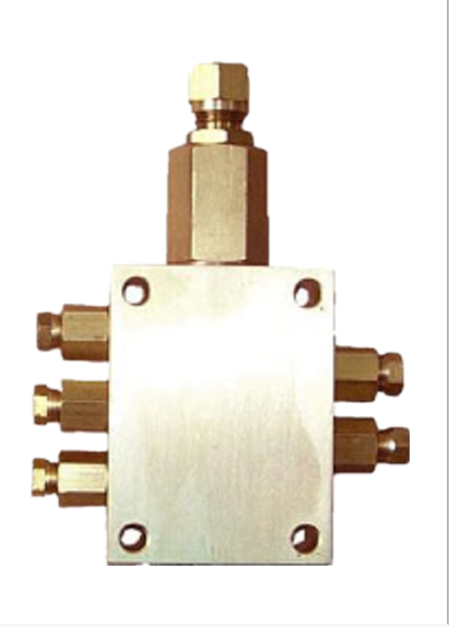 VTLG油气分配器