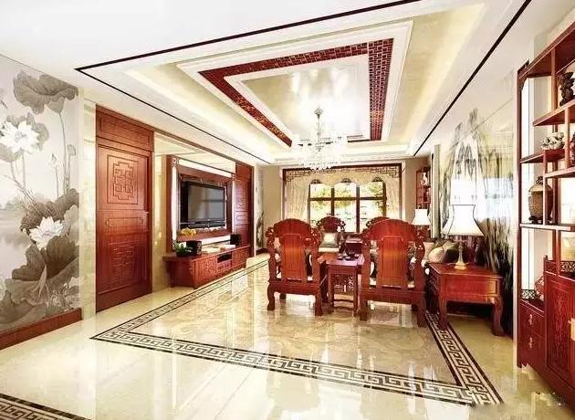 客厅家装设计