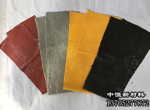 SMC片材生产