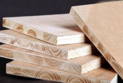 原木门木材
