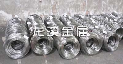 蒸发器专用钢丝