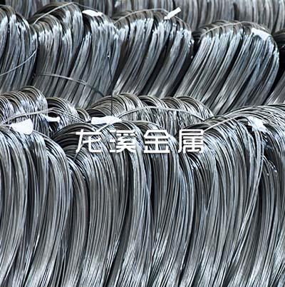 冷凝机铁丝