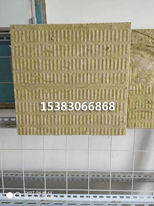 如何安全合理地使用岩棉板?