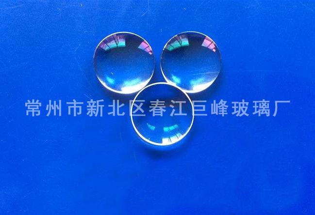 透镜加工企业