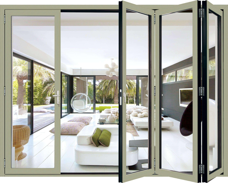 客厅折叠门