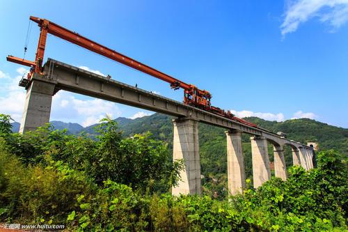 铁路铺轨架梁资质