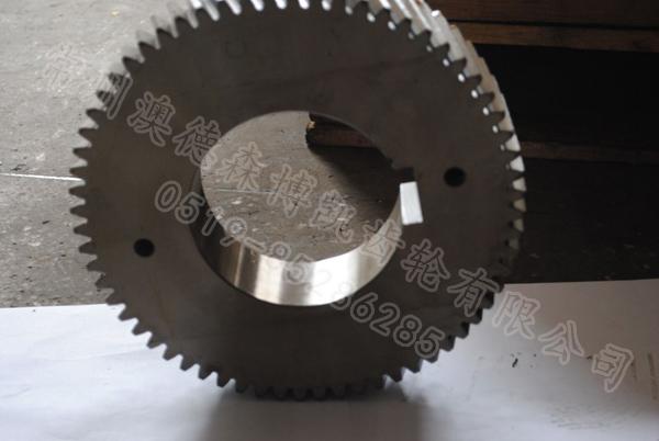 齿轮加工厂