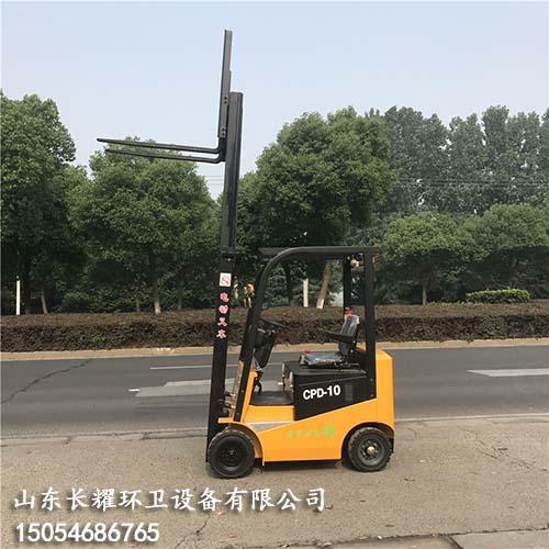 新能源电动叉车