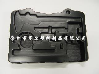 電子吸塑托盤生產商