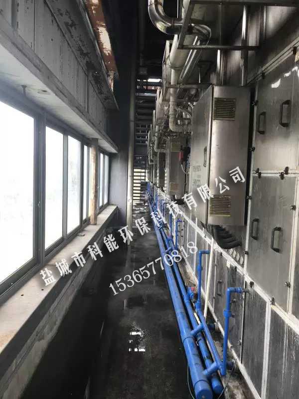 污泥造粒干化设备