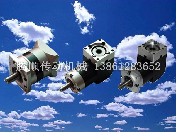 齿轮减速电机生产商
