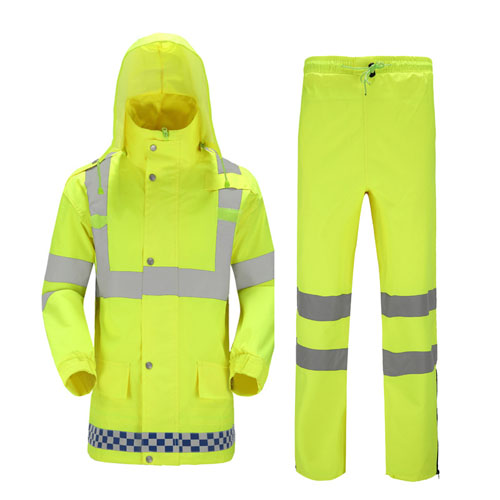 反光雨衣定制