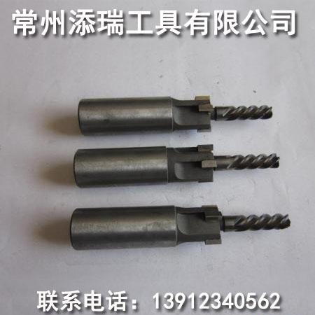 焊接成型刀