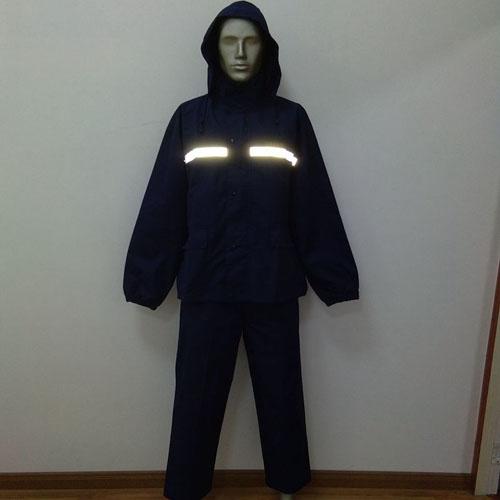 防静电雨衣
