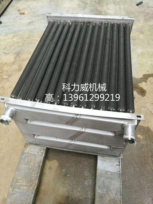 盖板散热器定制