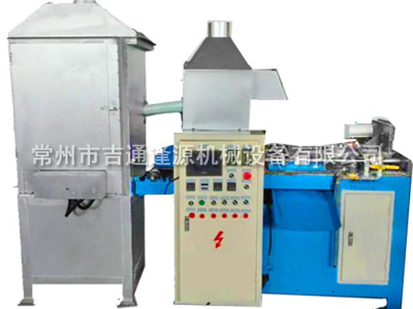 铅零件铸造机