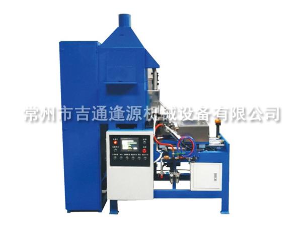 铅头自动化铸造机厂家