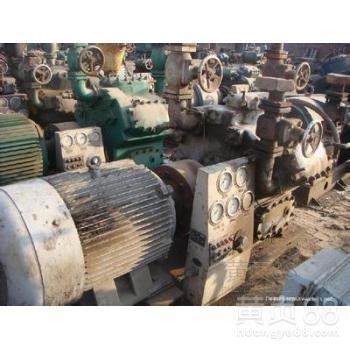 南京电动机回收