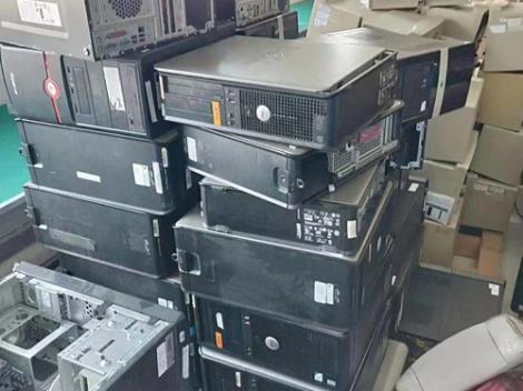 二手電腦回收