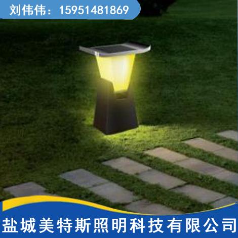 小区草坪灯