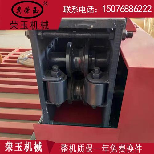 钢管调直机供应商